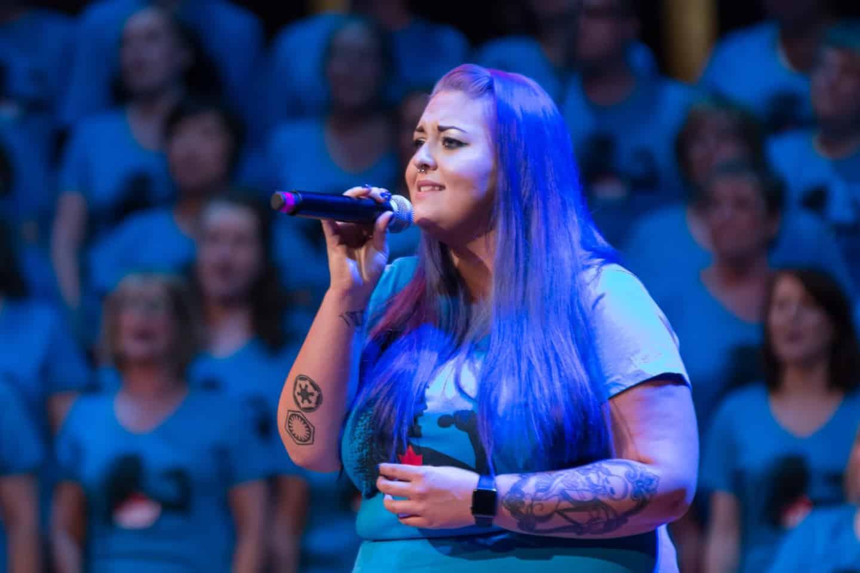 Cool Choir Rocks the Bella 2016 02