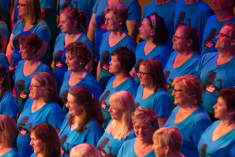 Cool Choir Rocks the Bella 2016 05