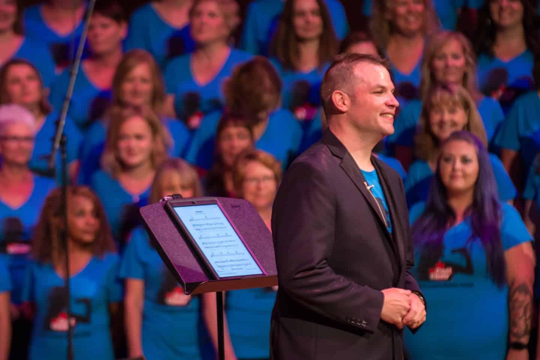 Cool Choir Rocks the Bella 2016 10