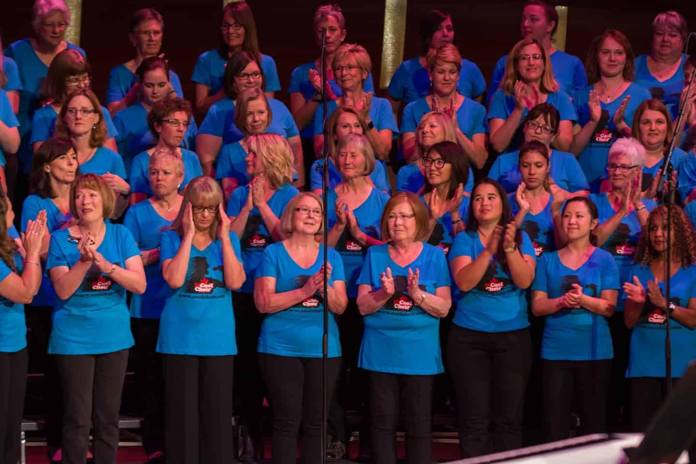 Cool Choir Rocks the Bella 2016 14