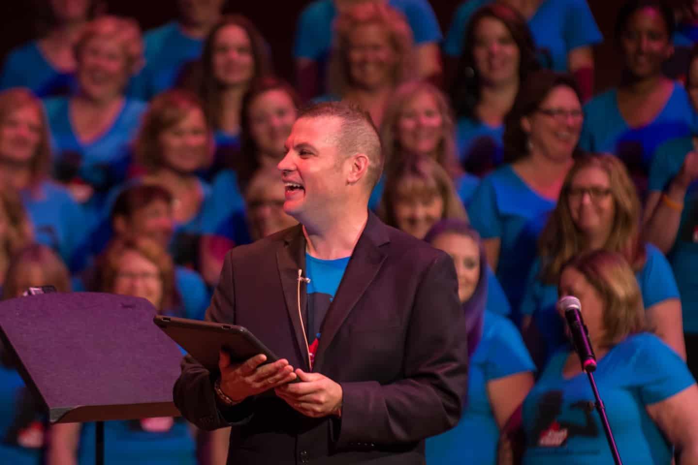 Cool Choir Rocks the Bella 2016 15