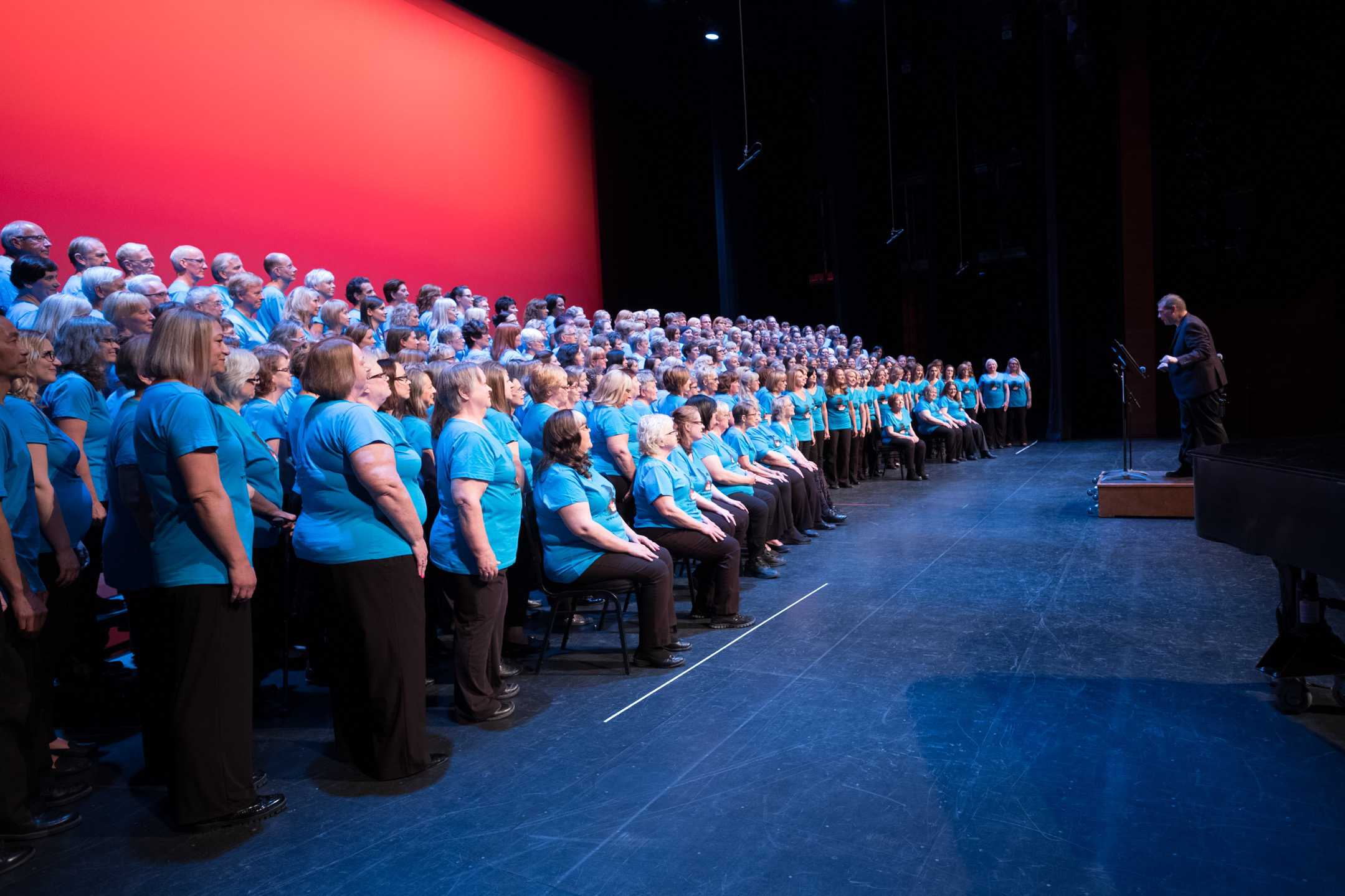 Cool Choir | Bring out your inner rock star!
